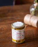 Losos v extra pan. olivovém oleji 200g