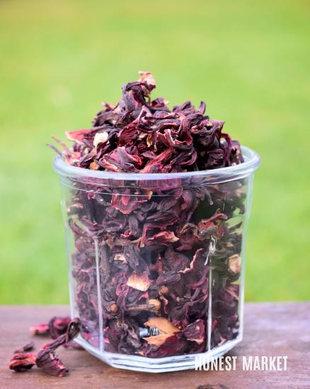 Ibiškový čaj 200g