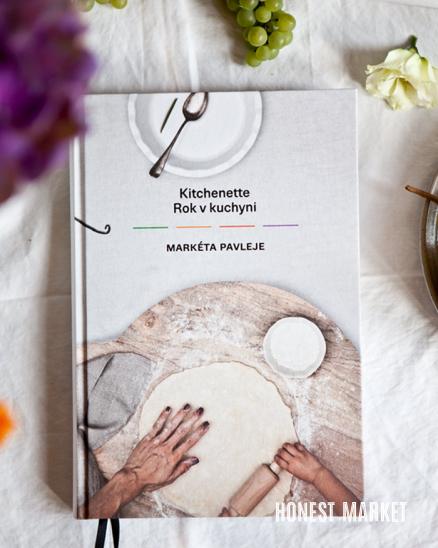 Kitchenette - Rok v kuchyni