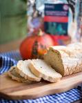 Bezlepkový chléb AZTÉK s nopálovou moukou 500g