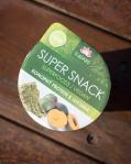 Super Snack konopný protein & lucuma BIO 60g