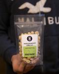 Makadamové ořechy BIO 100g