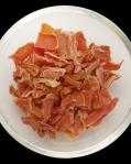Mrkev sušená 150 g
