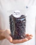 Rozinky korintky bez cukru, nesířené 200g