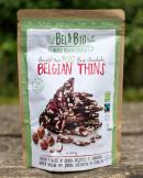 Lámaná 55% hořká čokoláda s Quinou BIO 120g