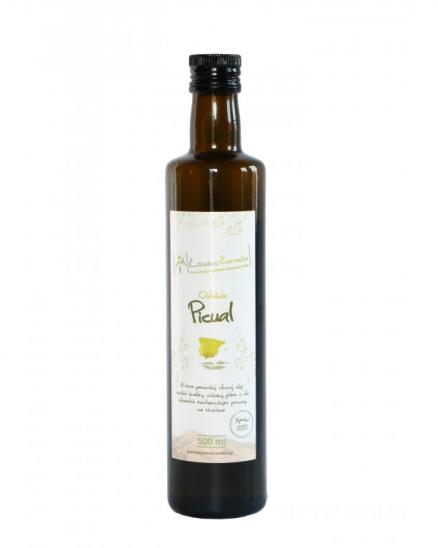 Olivový olej Pecual 500ml