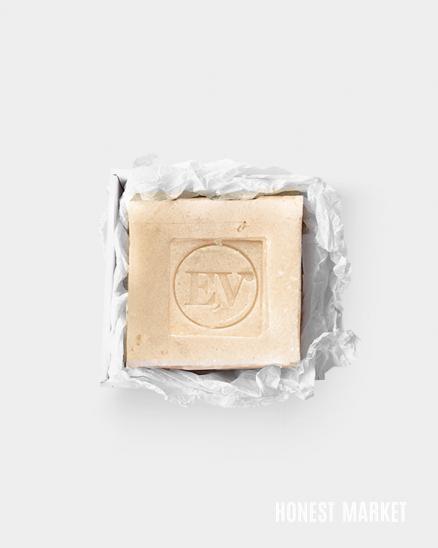 Mýdlo Rich Soap - růže, mandle, geranium
