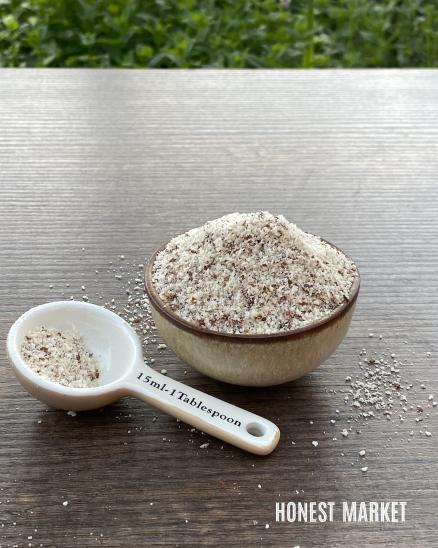 Mandlová mouka natural 200 g
