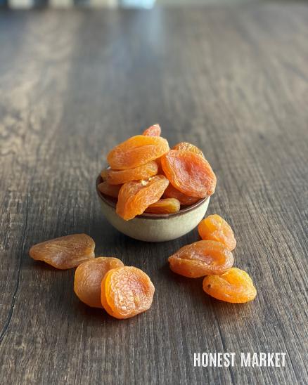 Sušené meruňky 500 g