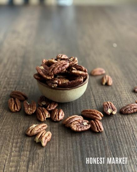 Pekanové ořechy 200 g