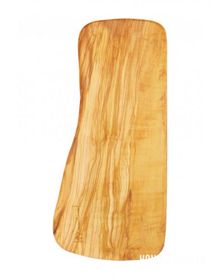 Prkénko z olivového dřeva - větší, 40cm