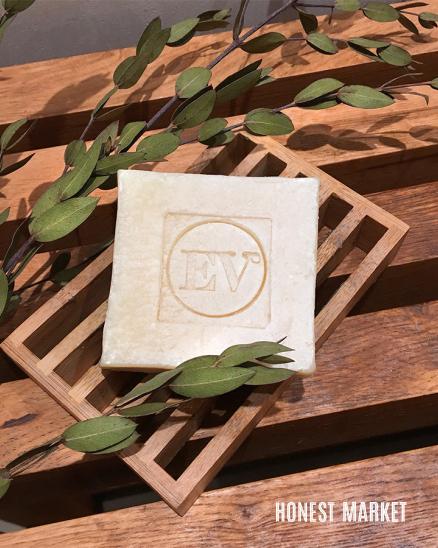 Ručně vyráběné mýdlo Deep - meduňka a jojoba