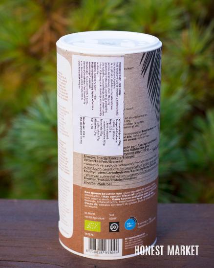 Kokosový cukr BIO 350g