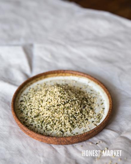 Konopné semínko loupané  200 g
