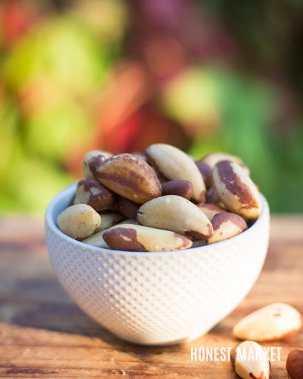 Para ořechy  500 g