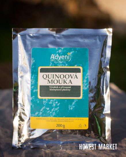 Quinoová mouka 200g