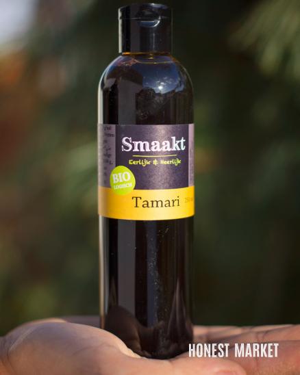 Tamari BIO 250ml