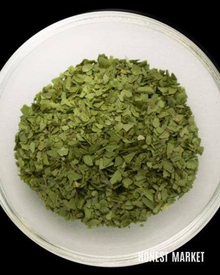 Špenát sušený list 50 g