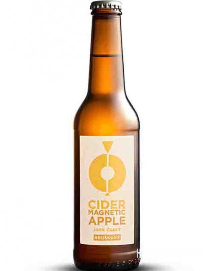 Cider Magnetic Apple hruškový 330 ml